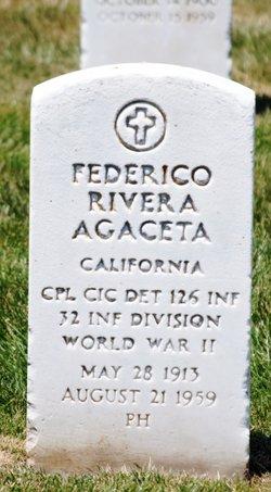 Federico Rivera Agaceta