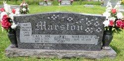 Lacy Joe Marston
