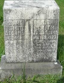 Nathaniel Benton Smith