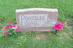 Irvin L Pontsler