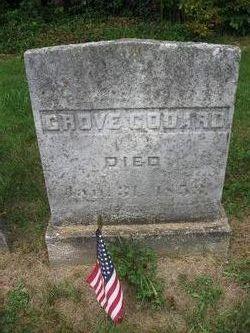 Grove Godard