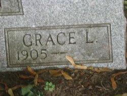 Grace L. <I>Sampson</I> Johnson