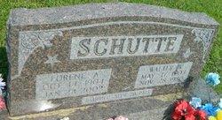 Walter William Schutte