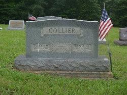 Evelyn Madine <I>Heskett</I> Collier