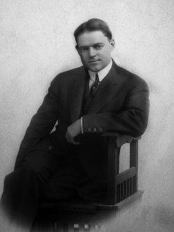 Howard Maynard Sellman