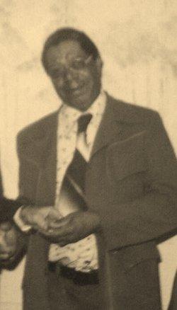 Freddie Harrison