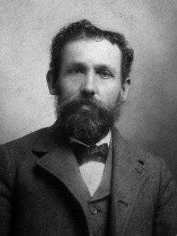 Henry Mortimer Hilton