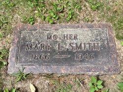 Mary L <I>Abear</I> Smith