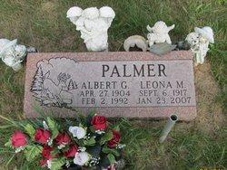 Leona Magora <I>Hill</I> Palmer