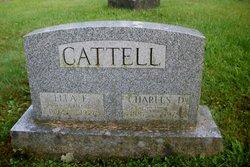 Charles Dorsey Cattell, Jr
