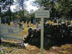 Tewksbury Hill Cemetery