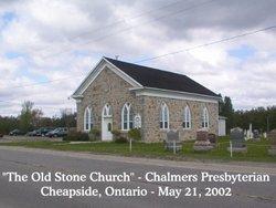 Chalmers Presbyterian Cemetery