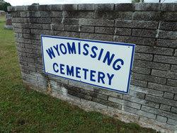 Wyomissing Cemetery in Gouglersville, Pennsylvania - Find ...