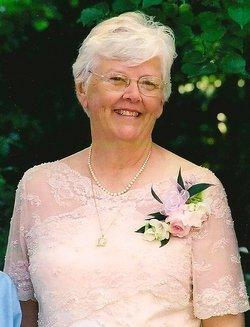 Patricia Huffman