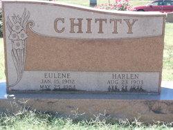 Harlen Chitty