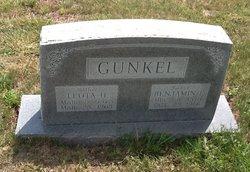 "Benjamin F. ""B.F."" Gunkel"