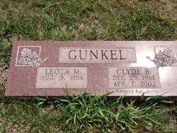 Clyde B. Gunkel