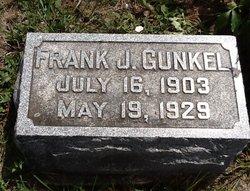 Frank J. Gunkel