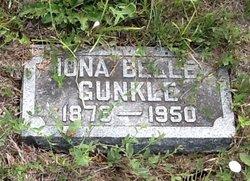Iona Belle Gunkle