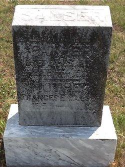 Frances E. Salser