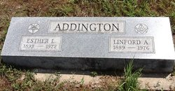 Esther L. Addington