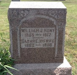 William J. Hunt