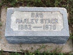 William Harley Stack