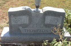 Roy R. Thompson
