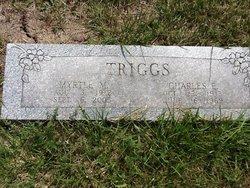 Myrtle M. Triggs