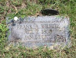 Frank A. Wilhite