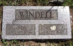 Thomas A. Windell