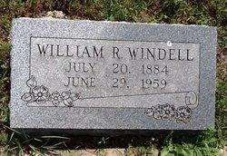 William R. R. Windell