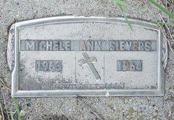 Michele Ann Sievers