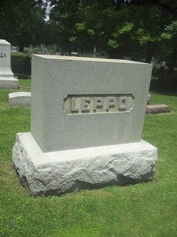 Mary <I>Chestnut</I> Leppo