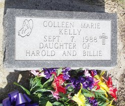 Colleen Marie Kelly