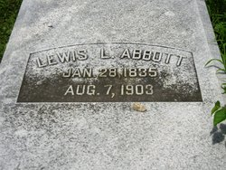 Lewis L Abbott