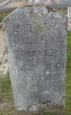 Levin Waller