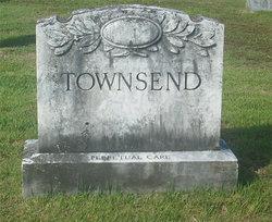 James H. Townsend