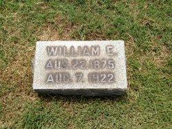 William E Justus