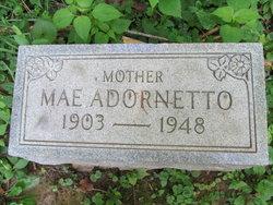 Mae Adornetto