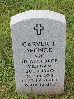 Carver L Spence