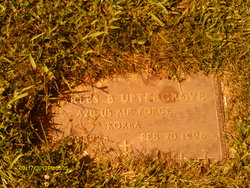 "Charles B ""Chuck"" Uptergrove"