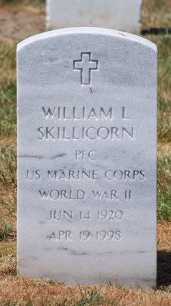 William Leece Skillicorn