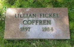 Lillian May <I>Davies</I> Coffren