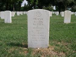 Frank Allen Betzer