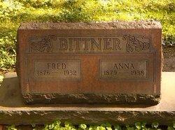 Anna <I>Block</I> Bittner