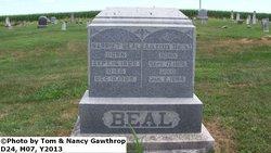 Harriett <I>Douglass</I> Beal