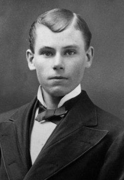 William Thomas Poole