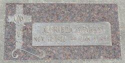 Alfrieda Sparks