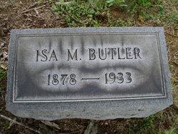 Isa May Butler